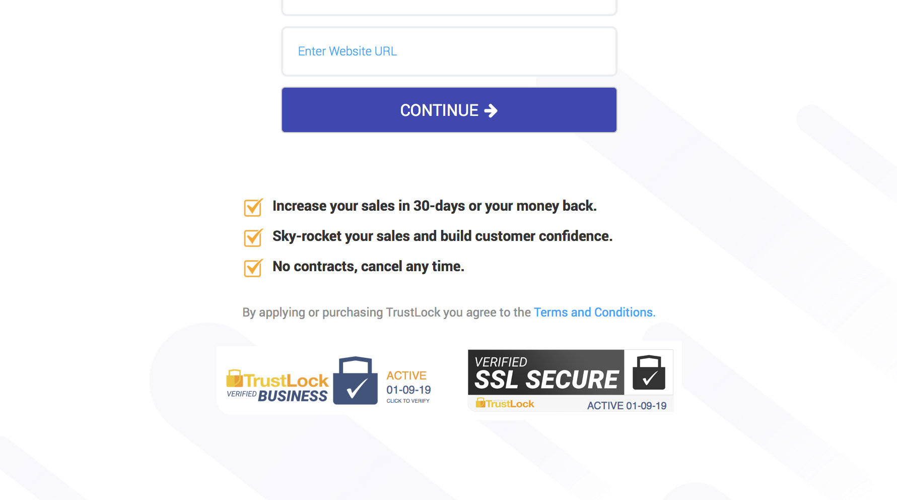 trust-badges-example-on-checkout-page
